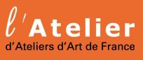 Logo L'Atelier galerie des Ateliers d'Art de France Doamabijoux