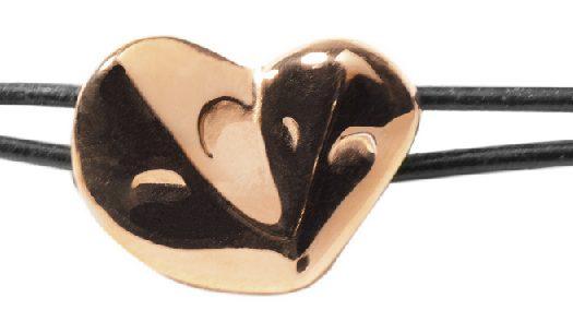 Bracelet MATER vermeil or rose
